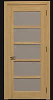 Массивные дубовые межкомнатные двери Модель 115