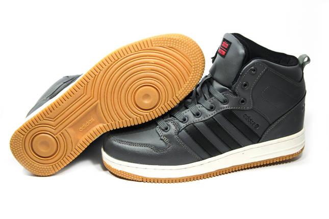Мужские Adidas Cloudfoam (реплика) 3-044 ⏩ [ 41,42,42,43,44,45 ], фото 2