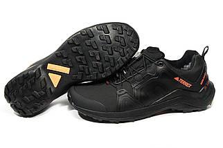 Зимние ботинки (на меху) мужские Adidas Terrex (реплика) 3-079 ⏩ [ 41,42,42,43,44 ], фото 3