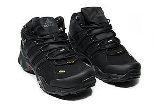 Зимние ботинки (на меху) мужские Adidas TERREX (реплика) 3-088 ⏩ [ 42,42,44], фото 3
