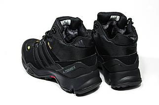 Зимние ботинки (на меху) мужские Adidas TERREX (реплика) 3-088 ⏩ [ 42,42,44], фото 2