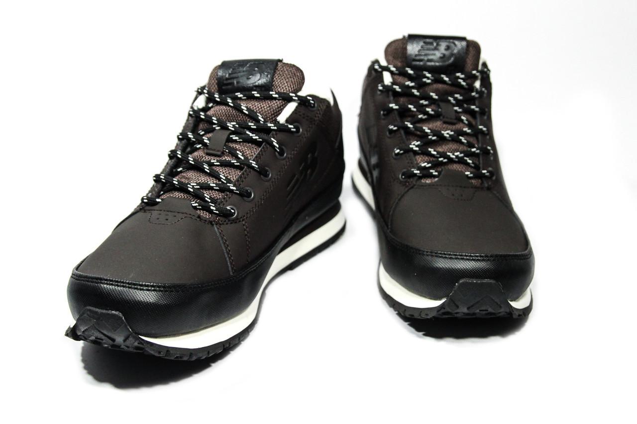 Зимние кроссовки (на меху) мужские New Balance 574 4-128 ⏩ [ 42 ]