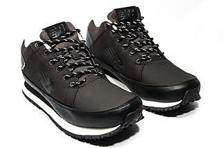 Зимние кроссовки (на меху) мужские New Balance 574 4-128 ⏩ [ 42 ], фото 3