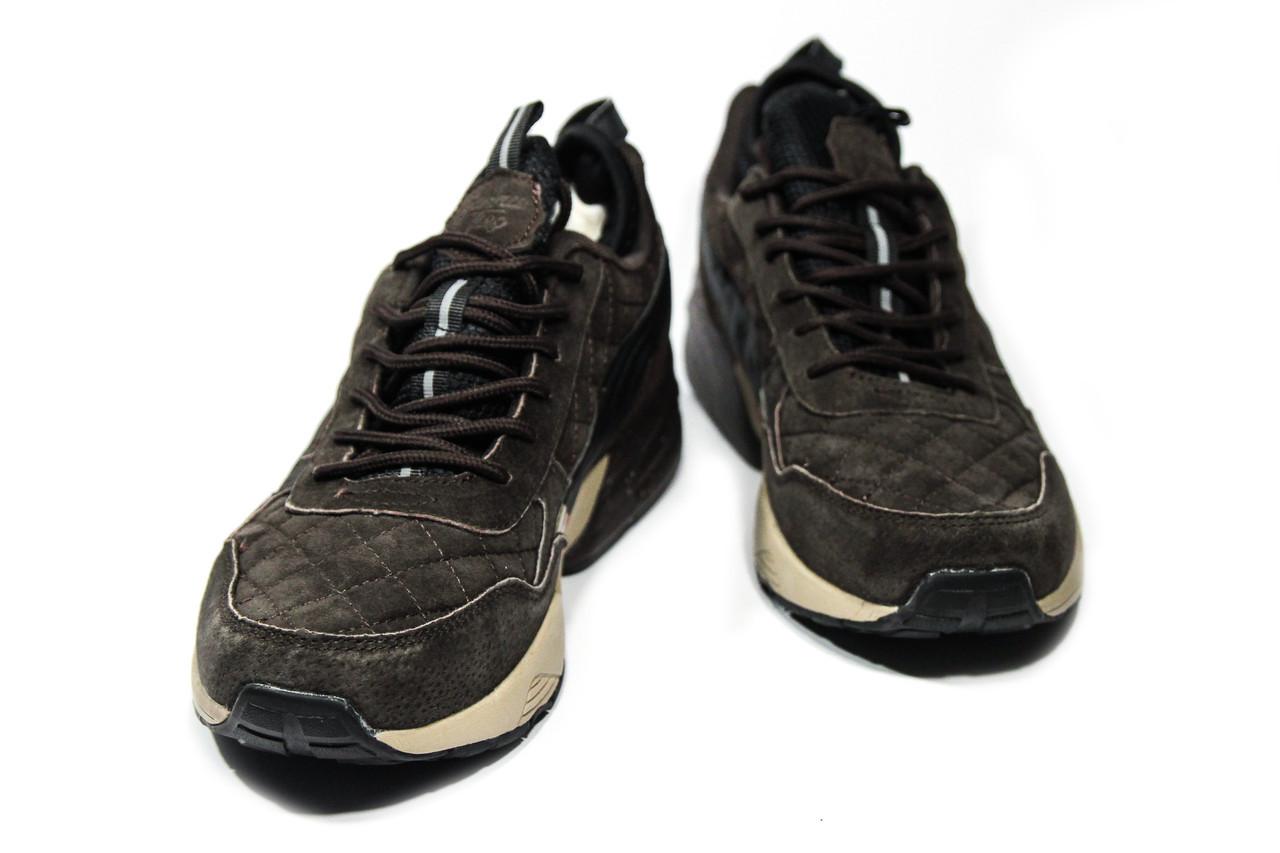 Ботинки мужские Puma Trinomic (реплика) 7-051 ⏩ [ 42,43,43,44,44,46 ]