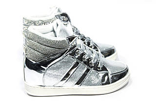 Демисезонные ботинки женские Lion 13-023 ⏩ [ 38.39.41 ], фото 2