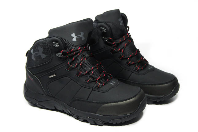 Ботинки мужские Under Armour Storm (реплика) 16-149 ⏩ [ 42,42,43.44,44 ], фото 2