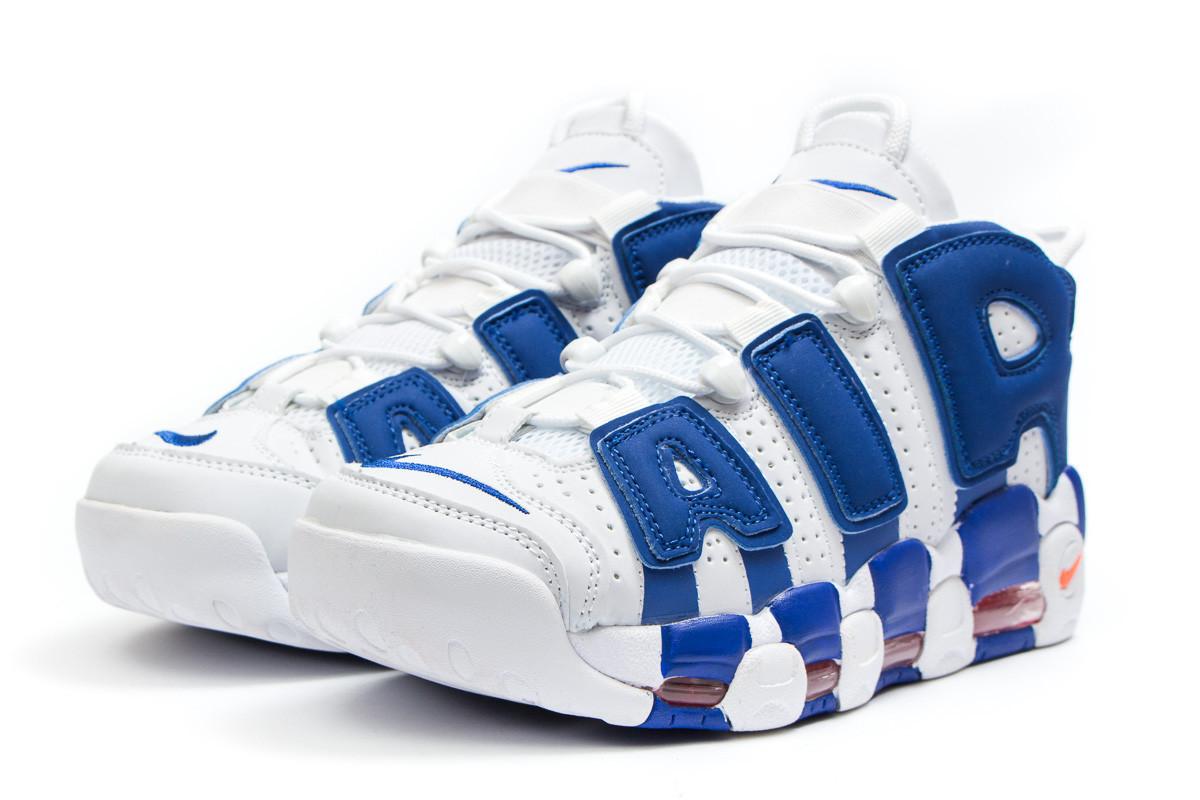 Мужские Nike More Uptempo (реплика) 1169 ⏩ [ 41.43.44.45.46 ]