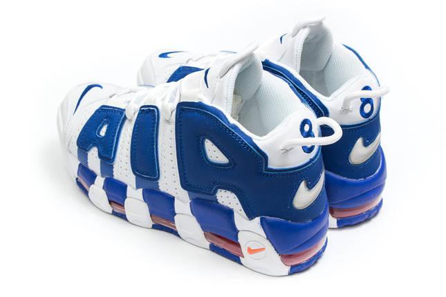Мужские Nike More Uptempo 1169 ⏩ [ 41.43.44.45.46 ], фото 2