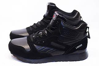 Зимние ботинки (на меху) мужские Reebok Classic LX8500 (реплика)  2-205 ⏩ [ 42,42,45,46 ], фото 3