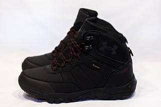 Зимние ботинки (НА МЕХУ) мужские Under Armour Storm (реплика) 16-097 ⏩ [ 42,44,44 ], фото 2