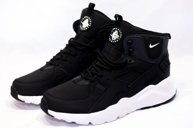 Термо-кроссовки мужские Nike Huarache (реплика) 1178 ⏩ [ 41.44 ], фото 2