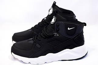 Термо-кроссовки мужские Nike Huarache (реплика) 1178 ⏩ [ 41.44 ], фото 3