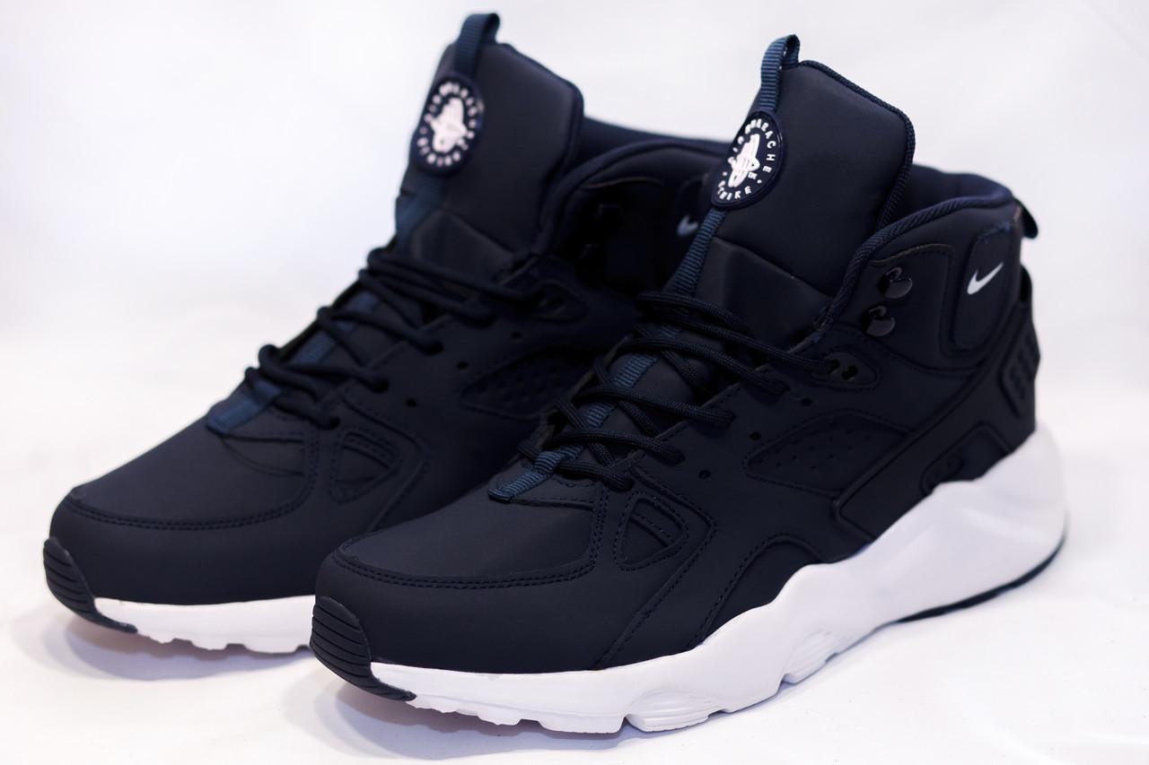 Термо-кроссовки мужские Nike Huarache (реплика)1179 ⏩ [ 42.44.45 ]