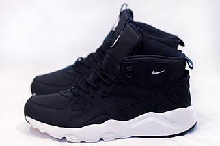 Термо-кроссовки мужские Nike Huarache (реплика)1179 ⏩ [ 42.44.45 ], фото 2