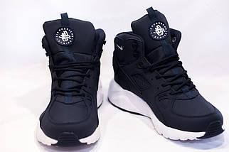 Термо-кроссовки мужские Nike Huarache (реплика)1179 ⏩ [ 42.44.45 ], фото 3