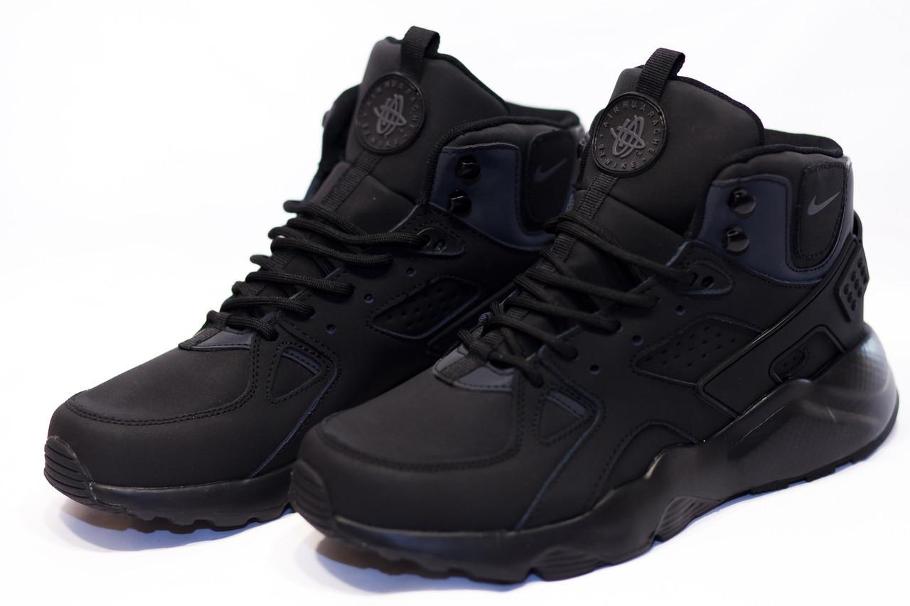 Термо-кроссовки мужские Nike Huarache (реплика) 1180 ⏩ [ 41.42.45 ]