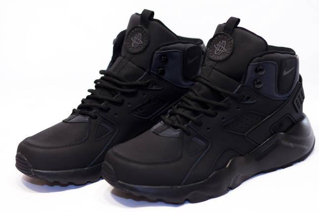 Термо-кроссовки мужские Nike Huarache (реплика) 1180 ⏩ [ 41.42.45 ], фото 2