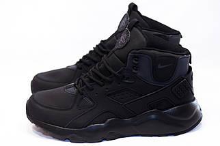 Термо-кроссовки мужские Nike Huarache (реплика) 1180 ⏩ [ 41.42.45 ], фото 3