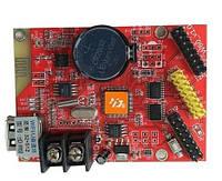 Контроллер HD-W60 для LED дисплея, USB, WiFi
