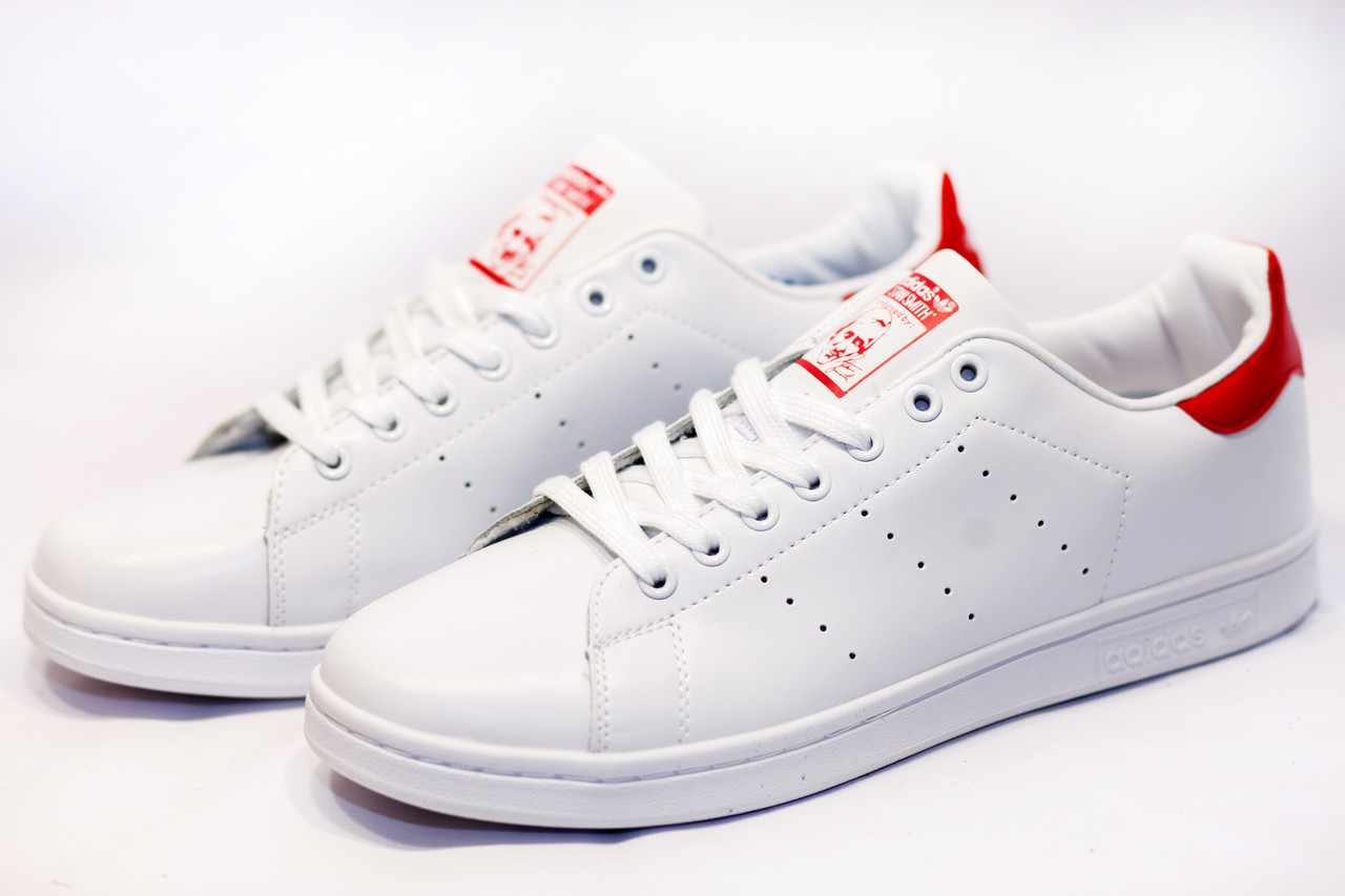Кроссовки мужские Adidas Stan Smit (реплика) 3061 ⏩ [ 42.43.44 ]