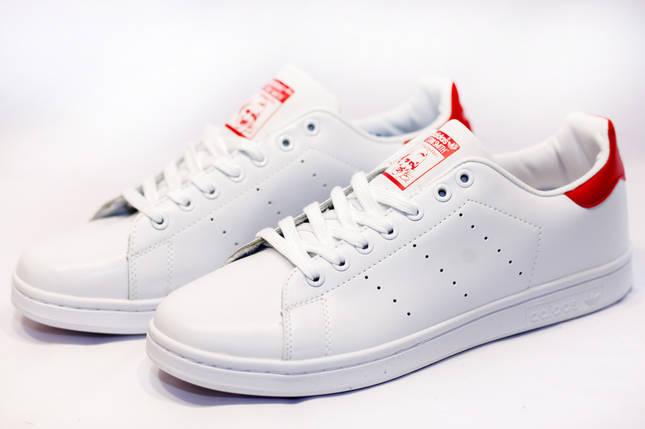 Кроссовки мужские Adidas Stan Smit (реплика) 3061 ⏩ [ 42.43.44 ], фото 2