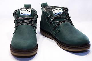 Зимние ботинки (на меху) мужские Montana (реплика) 13053 ⏩ [41,42,45 ], фото 3