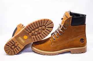 Зимние ботинки  (на меху) женские Timberland  13052 ⏩ [ 39,40 ], фото 3