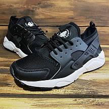 Кроссовки женские Nike Huarache (реплика) 00016 ⏩ [ 38> ], фото 3