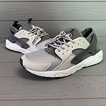 Кроссовки мужские Nike Huarache 00068   ⏩ [ 40.42.43.44 ], фото 2