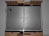 Радиатор воды Fiat Scudo 2007-г.в.