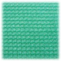 Затеняющая сетка 120 г/м² (тень 65%), 4,0х50 м, HDPE, green