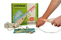"Аппарат Дарсонваль премиум класса ""Корона-05"" в коробке (4 электрода)"