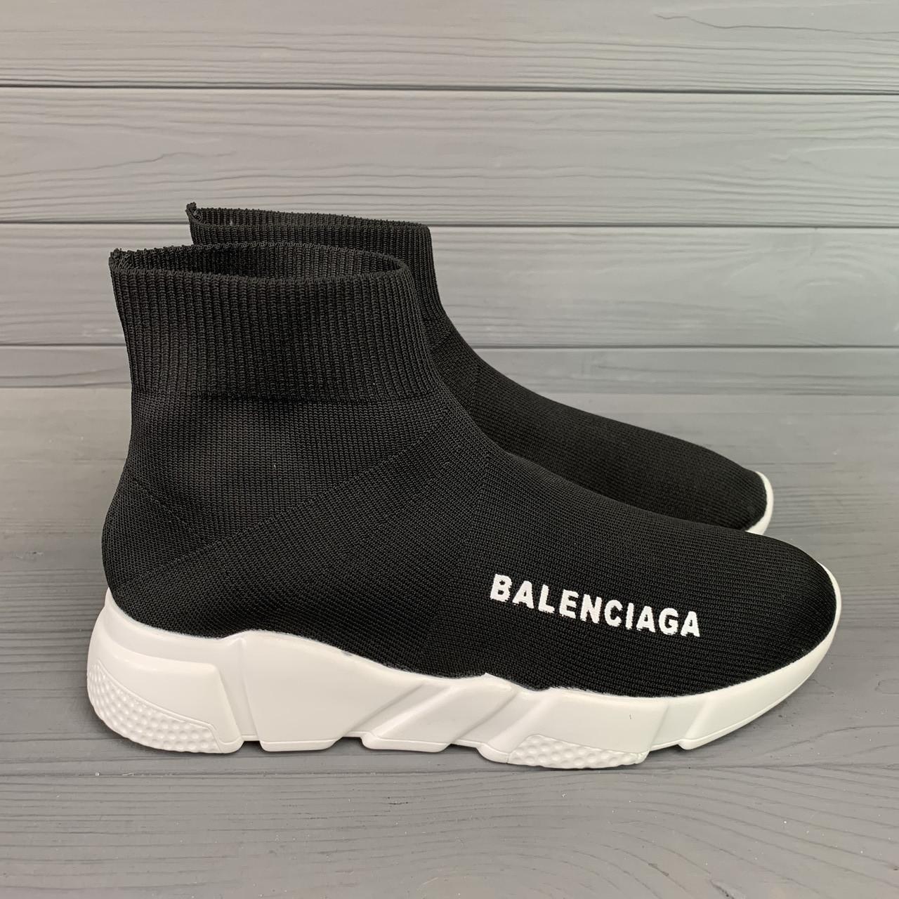 Кроссовки Женские Balenciaga  00076   ⏩ [ 36,38,39 ]