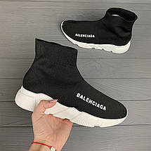 Кроссовки Женские Balenciaga  00076   ⏩ [ 36,38,39 ], фото 3