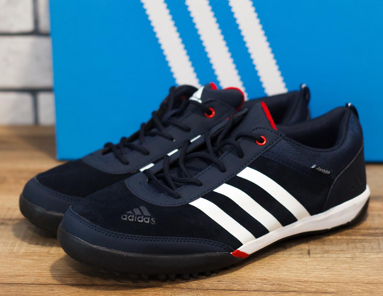 Кроссовки мужские Adidas Daroga (реплика) 30890 ⏩ [ 41> ]