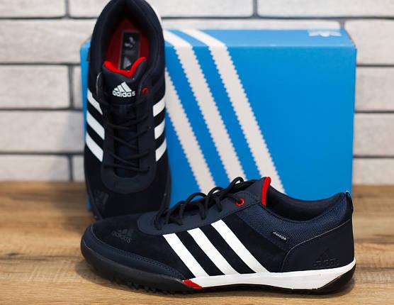 Кроссовки мужские Adidas Daroga (реплика) 30890 ⏩ [ 41> ], фото 2