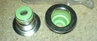 Сальник клапана маслосъемный колпачок Cummins C8.3, 6CTA8.3-C 3927642 / 3915707 / 3919038