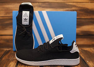 Кроссовки мужские Adidas Pharrell Williams (реплика) 30778 ⏩ [ 43> ], фото 3