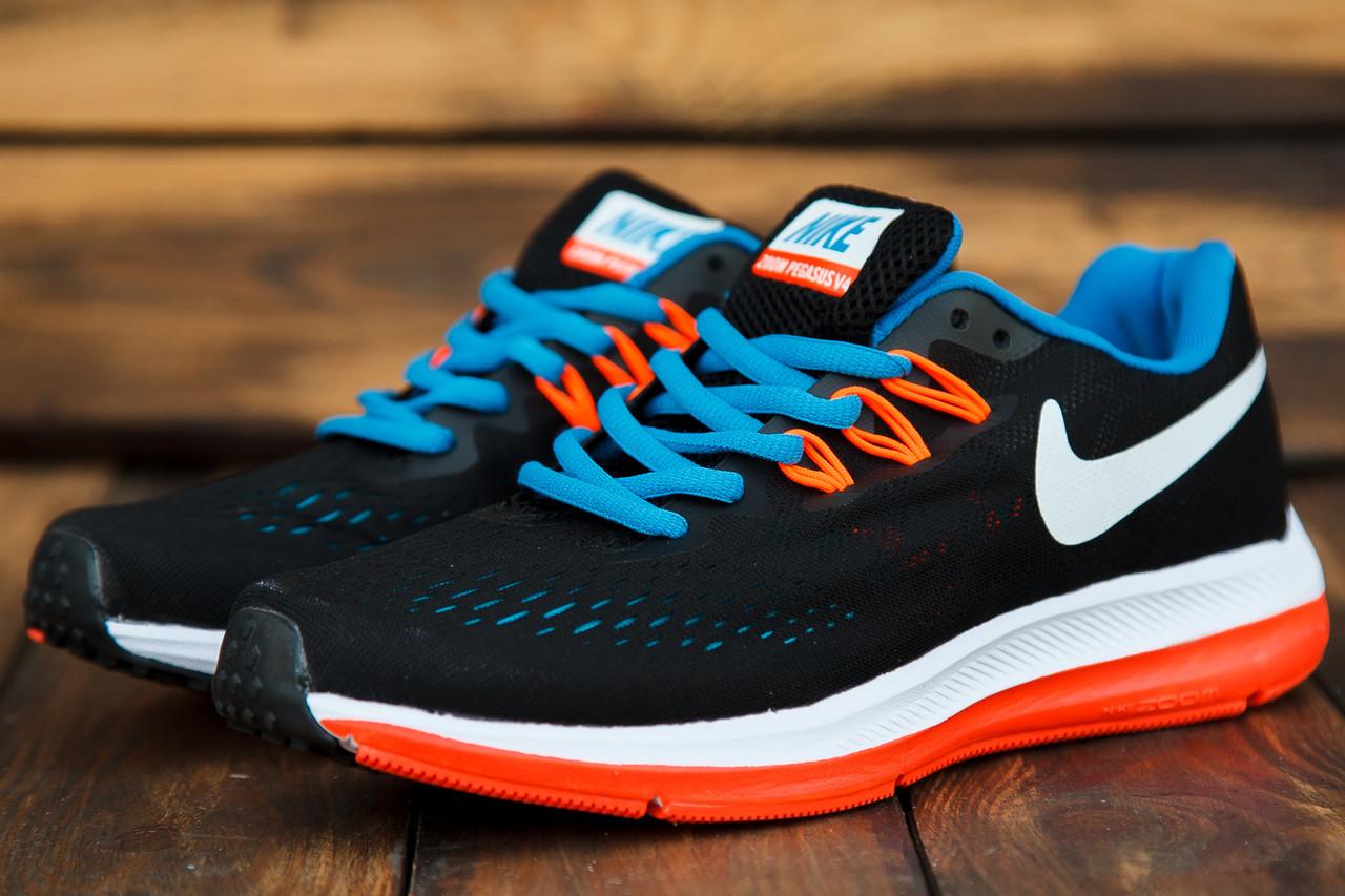 Кроссовки женские Nike Zoom Pegasus V4 (реплика) 10398 ⏩ [  40>]