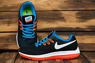 Кроссовки женские Nike Zoom Pegasus V4 (реплика) 10398 ⏩ [  40>], фото 3