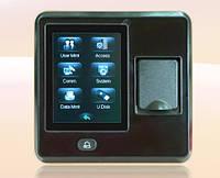 ZK-Granding F04 ID Терминал учета рабочего времени и контроля доступа