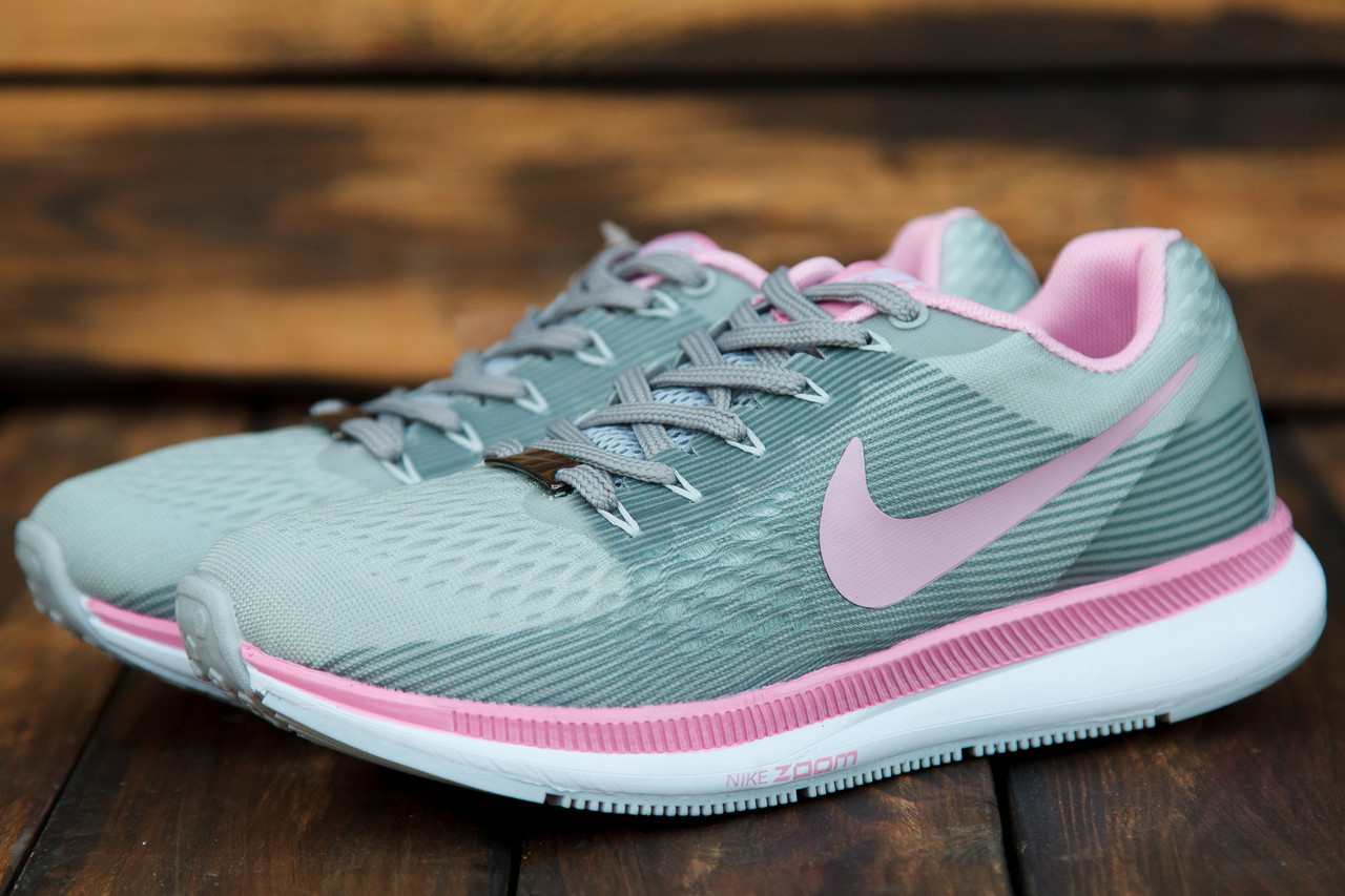 Кроссовки женские  Nike Air (реплика) 10394 ⏩ [ 36.38,39 ]
