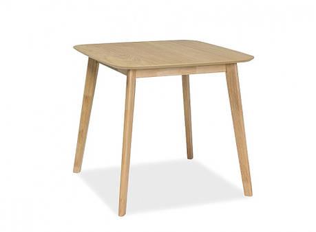 Стол Mosso III dub, фото 2