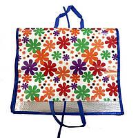 Пляжный коврик-сумка 150*170 см