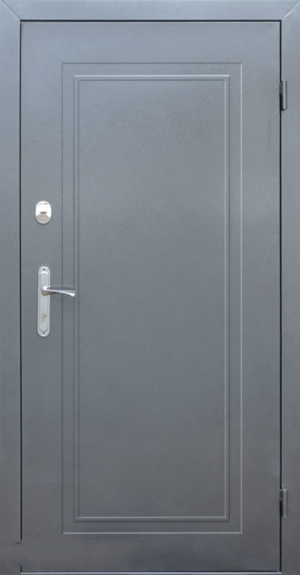 Входные двери Стилгард Серия ANTIFROST 10 DG-2