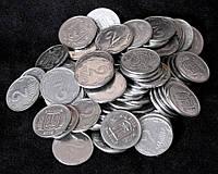 Набор обиходных Монет Украины 2 копейки ( 100 шт), фото 1