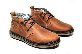 Зимние ботинки (на меху) мужские Montana 13027 ⏩ [ 43 ], фото 3