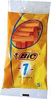 Станки для бритья Bic Sensitive 5 шт.