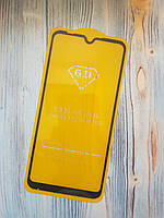 Защитное стекло для Xiaomi Mi Play (Full Glue)