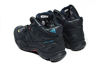 Зимние ботинки (на меху) мужские Adidas (реплика) TERREX 3-121 ⏩ [ 41,44,45 ], фото 2